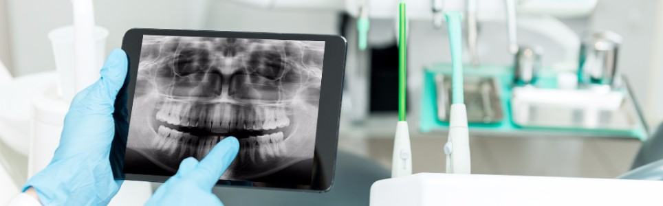 Dental technology, Surrey Dentist